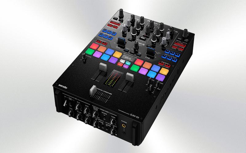 DJM-S9 -Mezclador Pioneer DJ -1842-0010-