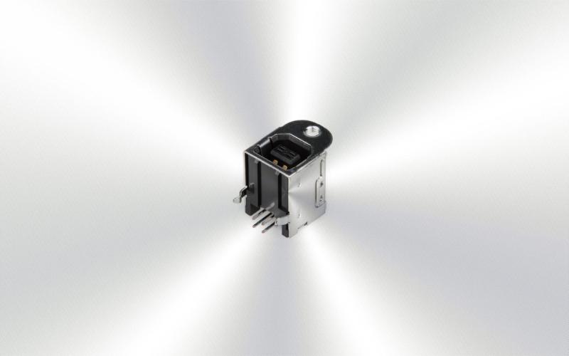 DKN1237 - Conector USB Pioneer Dj para CDJ-350-400-850, DJM900NXS-2000-5000, RMX-1000, DDJ-T1-SB-RB y XDJ-RX-RX2 -4500-0025-