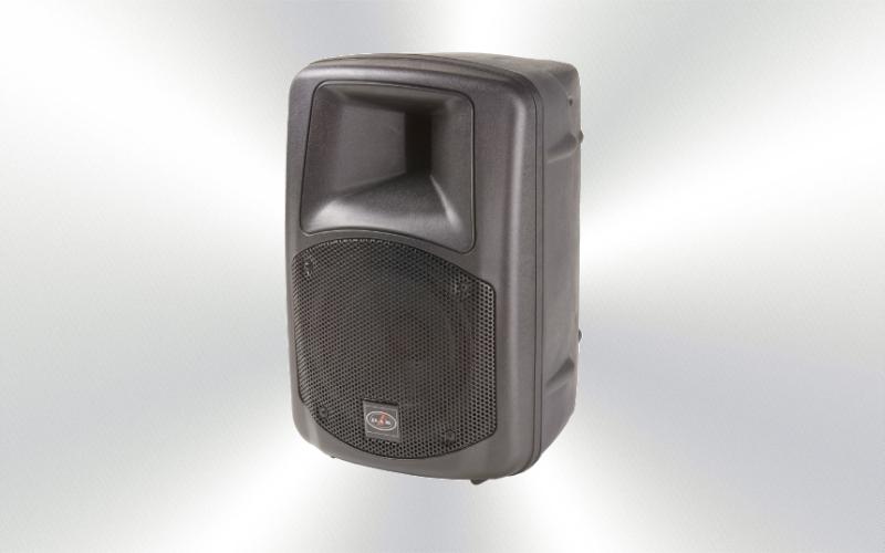 DR-508 -Caja pasiva 8´´+1´´ 200w RMS, 93dB @ 8 Ohm DAS DR508 -1933-0009-