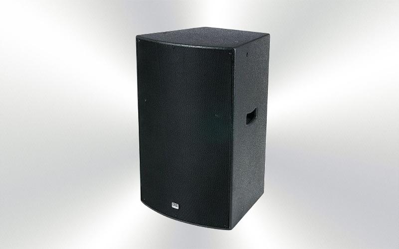 DRX-15A -Caja amplificada 15+1''  250w RMS dap drx-15A -0025-0010-
