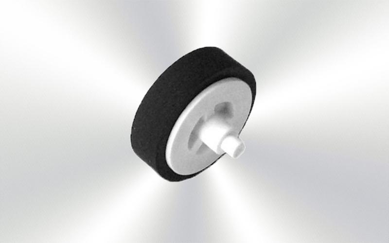 DXB2118/2178 (82) -Pin roler ( rueda para el jog) Pioneer Dj para CDJ-900NXS-2000NXS-2000NXS2-3000, XDJ-1000-1000MK2, DDJ-800-1000-RZX-FLX6 y XDJ-XZ -6000-0025-