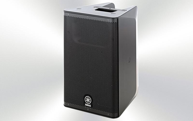DXR10MKII -Caja amplificada 10'' + 1'4'' 130dB  -0000-0000-
