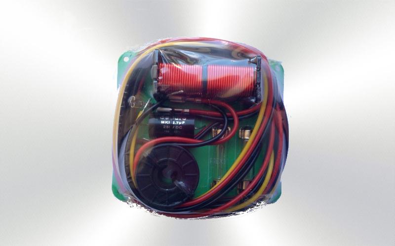 ACTION 215 -Filtro DAS para cajas ACTION-215  -3388-0014-