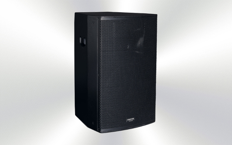 FPRO25015 - Caja Pasiva 15´´+1´´ 250w rms 123dB FONESTAR -4000-0025-