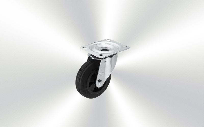 GCB-100 - Rueda de rack 100 mm -0025-0010-