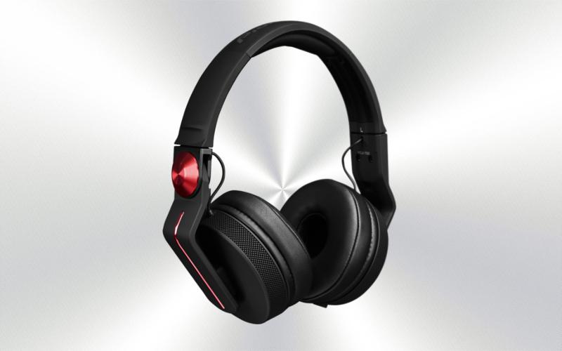 HDJ-700K -Auricular Pioneer DJ -2200-0007-