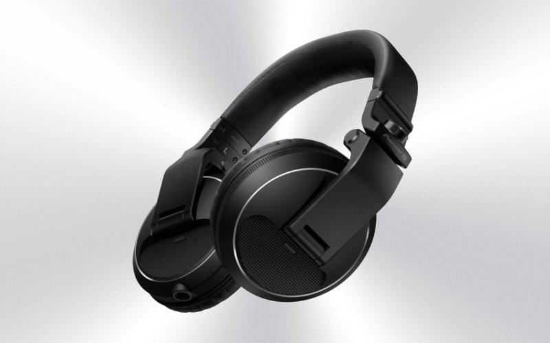 HDJ-X5 -Auriculares Pioneer DJ -2565-0006-
