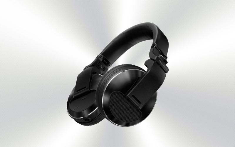 HDJ-X10K -Auriculares Pioneer DJ -3105-0015-