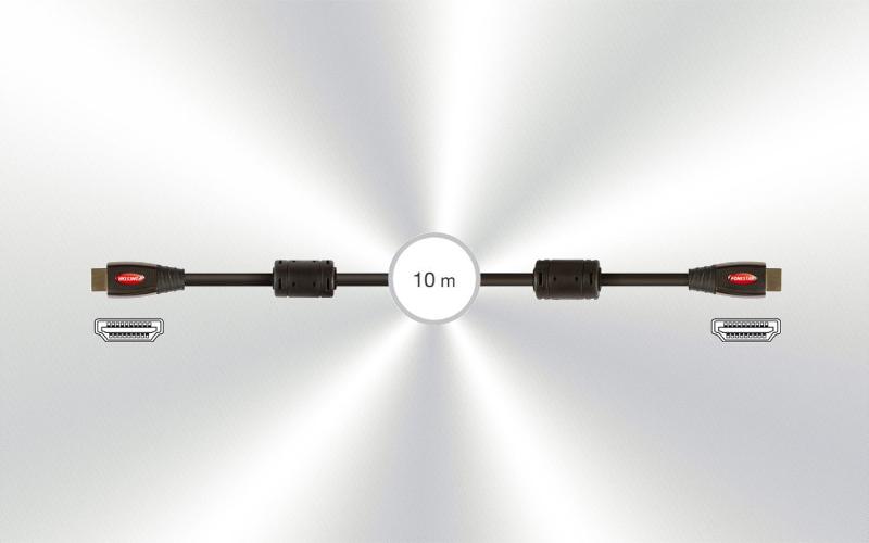 7910-10 (cable-2) Cable HDMI fonestar de 10m -0020-0008-