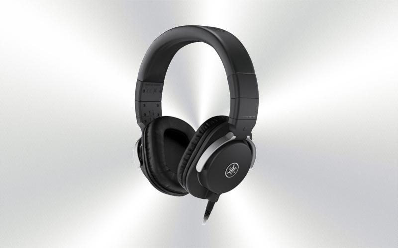 HPH MT8 - Auricular Yamaha -1302-0000-