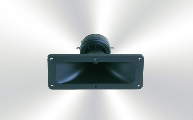 JB-550 - Tweeter piezo rectangular -5008-0015-