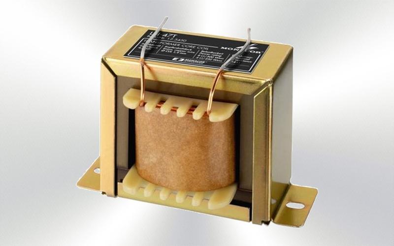 LSI-47T -Bobina transformador Monacor 4,7mF -4500-0020-