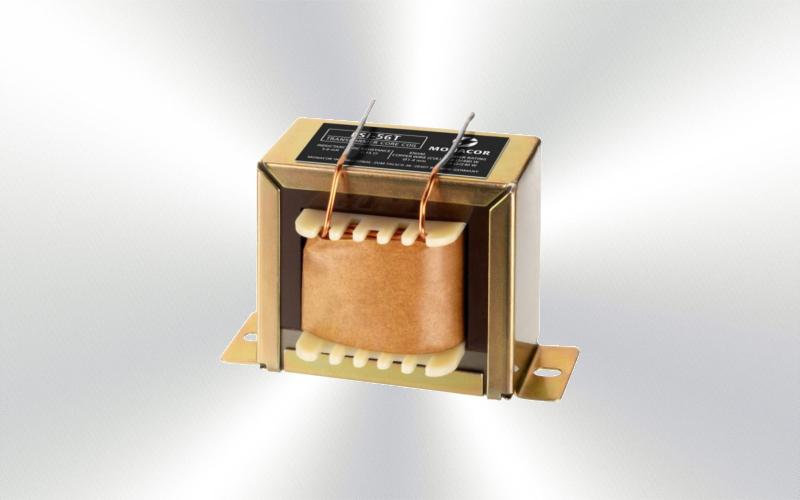 LSI-56T - Bobina transformador de 5.6 mR -0035-0015-