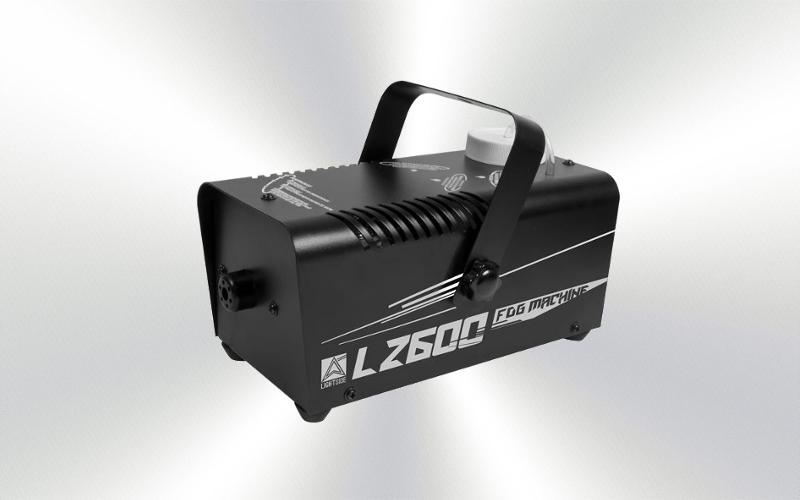 LZ-600 - Máquina de humo -0020-0007-
