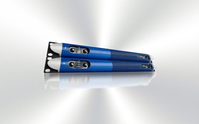 M20DHDSP - Etapa 1200wx2  a 4 ohm Powersoft 24Bit 48Khz -0056-0025-