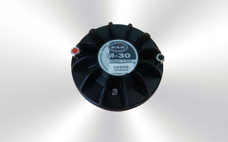 M30 - Motor 1