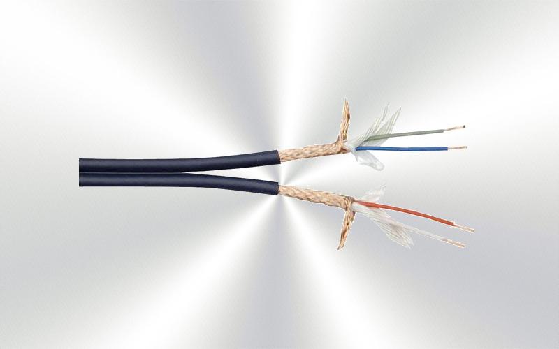 Cable paralelo señal balanceada 24mm exterior cx.012mm conductor -0045-020-