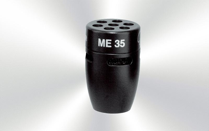 ME-35  (C-1)  -Cápsula micrófono condensador super card. Sennheiser -2350-0015-