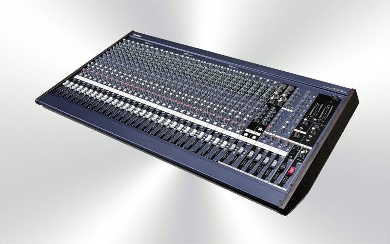 MG32 14FX - Mesa audio 32 canales Yamaha -1074-0000-