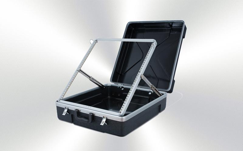 MIX 10 -Maleta de plástico rack 19'' -2577-0010-