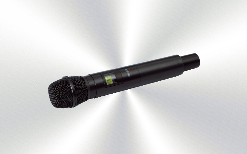 MSHT-27 Petaca emisora 863-865 Mhz con micro cardioide  Fonestar -3000-0015