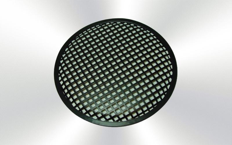 MZF-8627 -Rejilla para altavoz 6,5'' -0045-0015-