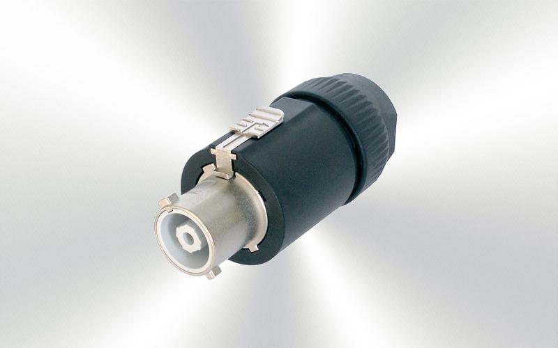 NAC3FC-HC -Conector Neutrik powercon de 32A -0020-0010- AAA-3