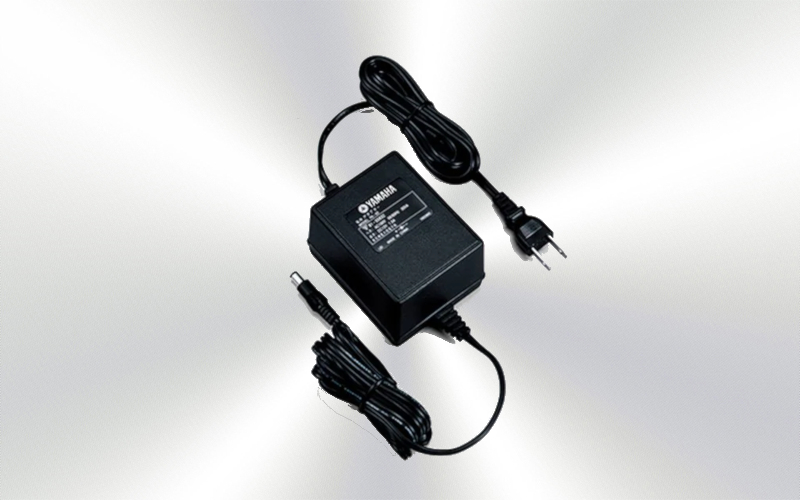 PA-5D -Adaptador corriente alterna Yamaha  -0025-0010-