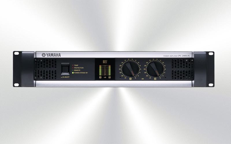 PC2001N -Etapa Yamaha 350Wx2 -0005-0000-