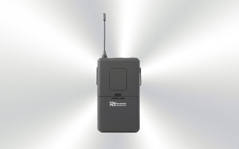 PD730BP -Petaca transmisora Power Dynamics para PD73 serie -0020-0010-