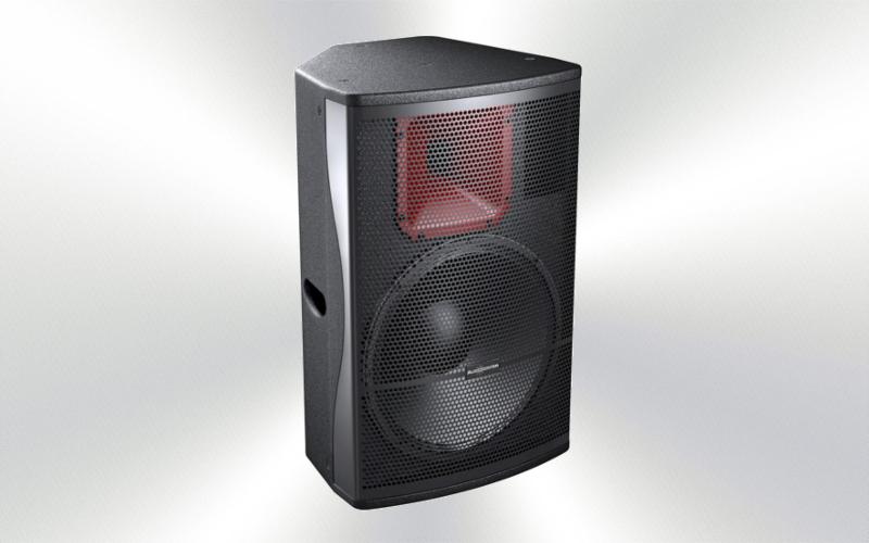 PF15 -Caja acústica 15'' pasiva 500W Audiocenter -4051-0020-