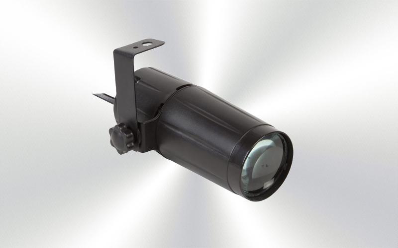Mini foco led Pin Spot 3W concentrado blanco -0031-0010-