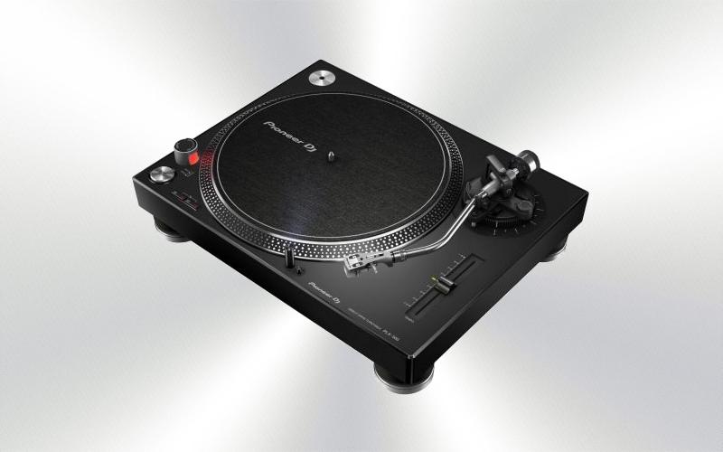PLX500K -Giradiscos Pioneer DJ profesional de tracción directa -2228-0010-++