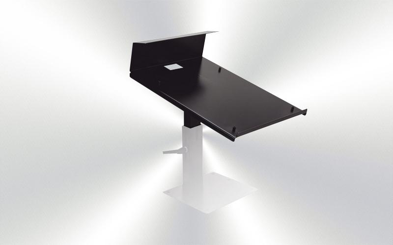 PRODJ-1000 - Bandeja soporte CDJ-1000  -2649-0010-