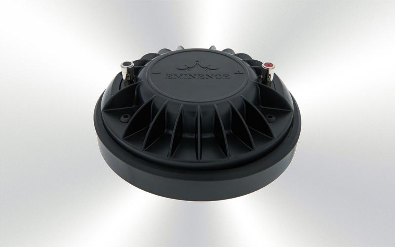 PSD-3006 - Motor 2'' Eminence 115W 8 ohm -0000-0000-