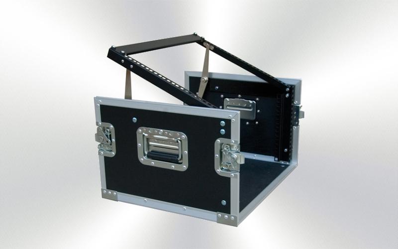 RACKTOUR MIX6 -Rack 6U sistema abatible -0025-0010-