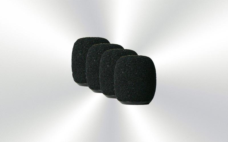 RK183WS - Paraviento  Shure espuma con bloqueo 4 und.-0015-0005-
