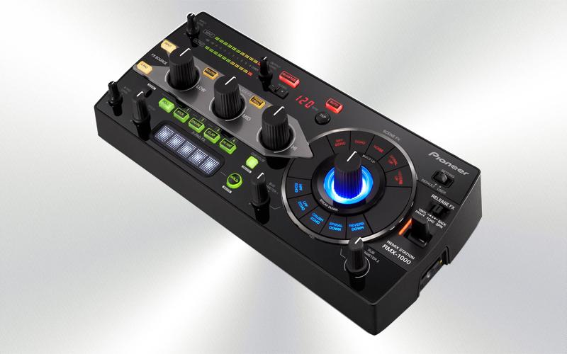 RMX-1000 - Procesador de efectos Pioneer DJ -1771-0337-