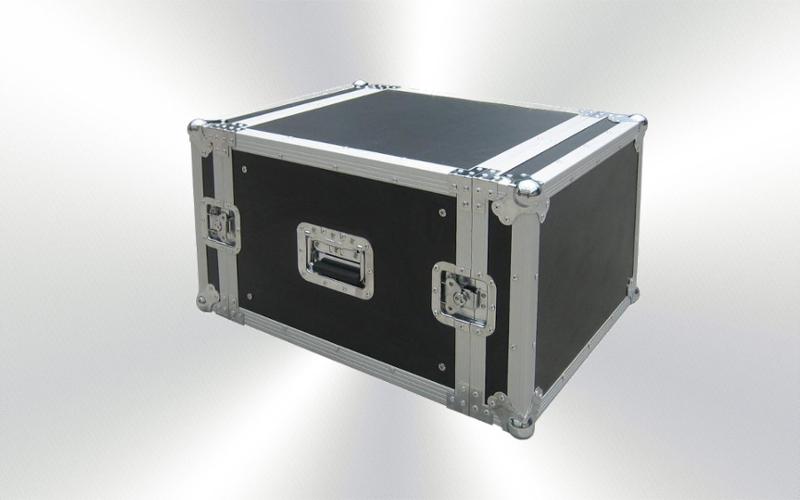 RACK 8U amplificación  -0035-0015-