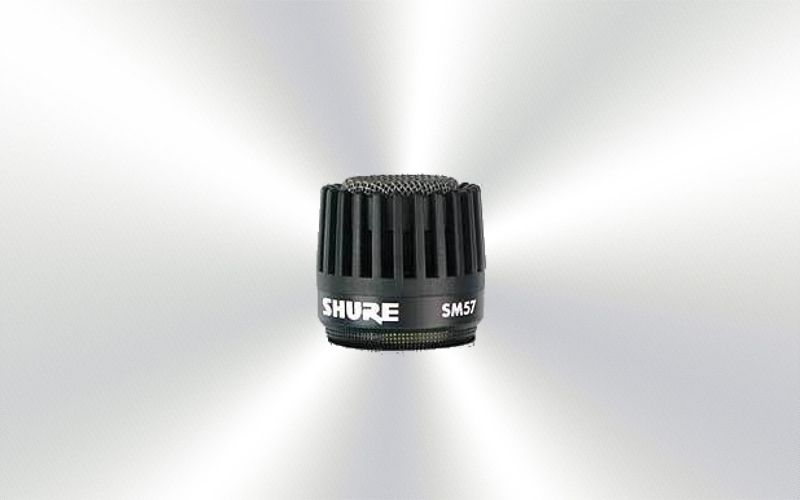 RK244G -Rejilla para Shure SM-57 -0035-0015-