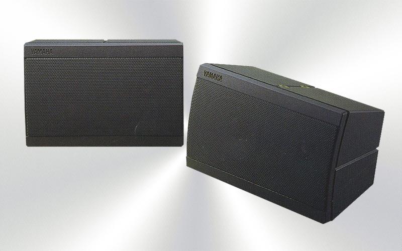 S15 - Caja pasiva 4'' 80w Yamaha -1000-0000-
