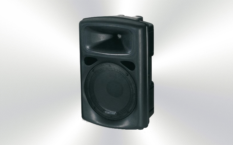 SB5300P -Caja Pasiva 12''+1,4'' 300w rms 118dB max. -4000-0025-
