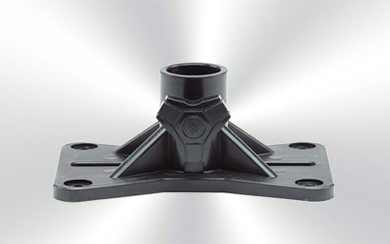 SH-606 -Adaptador de caja a trípode -0035-0015-
