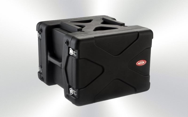 R8 -Rack 8U SKB -3595-0015-