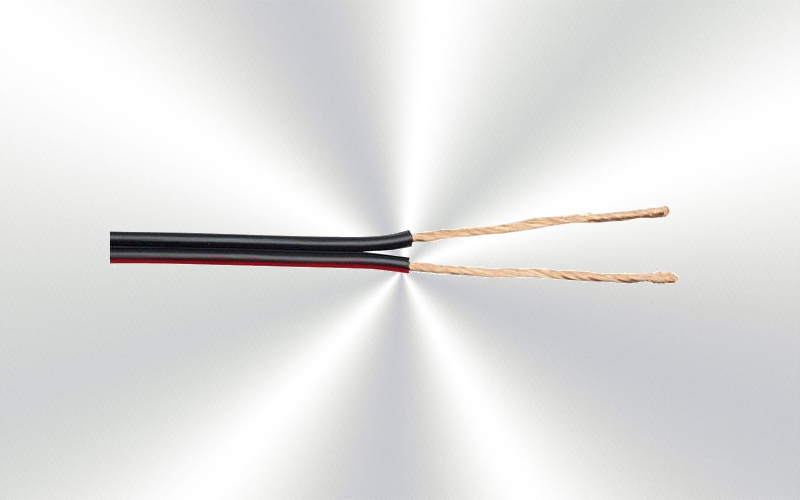 Cable paralelo altavoz 2 x 1,5mm HIGH OFC -6000-0020-