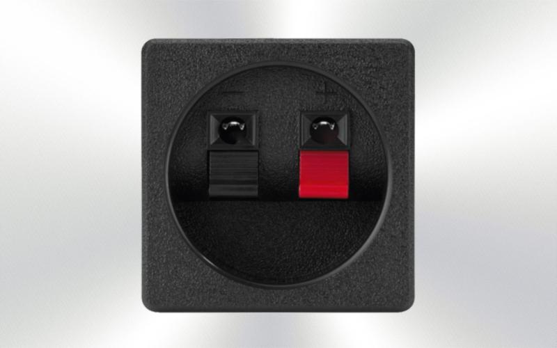 ST-950 -Placa conexión caja pequeña cuadrada -0035-0015-
