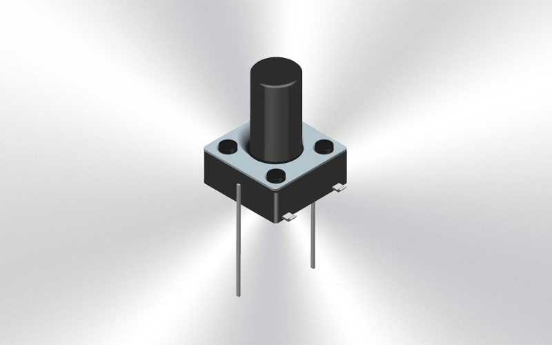 SW076 (92)-Pulsador Molgar 2 pat. 5mm -4993-0024-