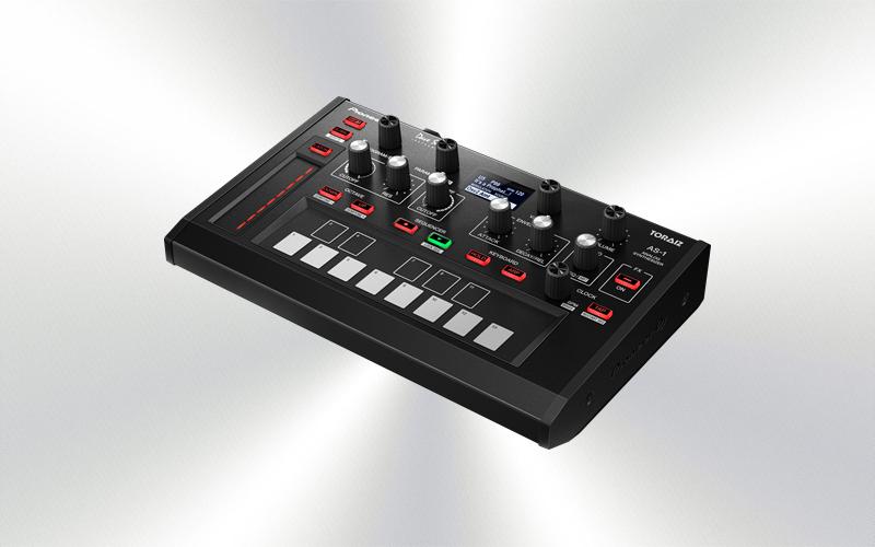 TORAIZ AS-1 -Procesador de efectos Pioneer DJ -1749-0010-