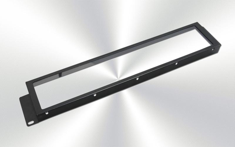 TP511 -Panel 2U rack frontal transparente -0035-0015-