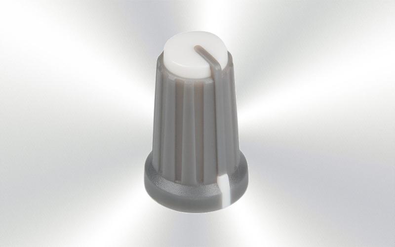 V966520R (110)  -Botón gain/effect mesa MG -0035-0015-